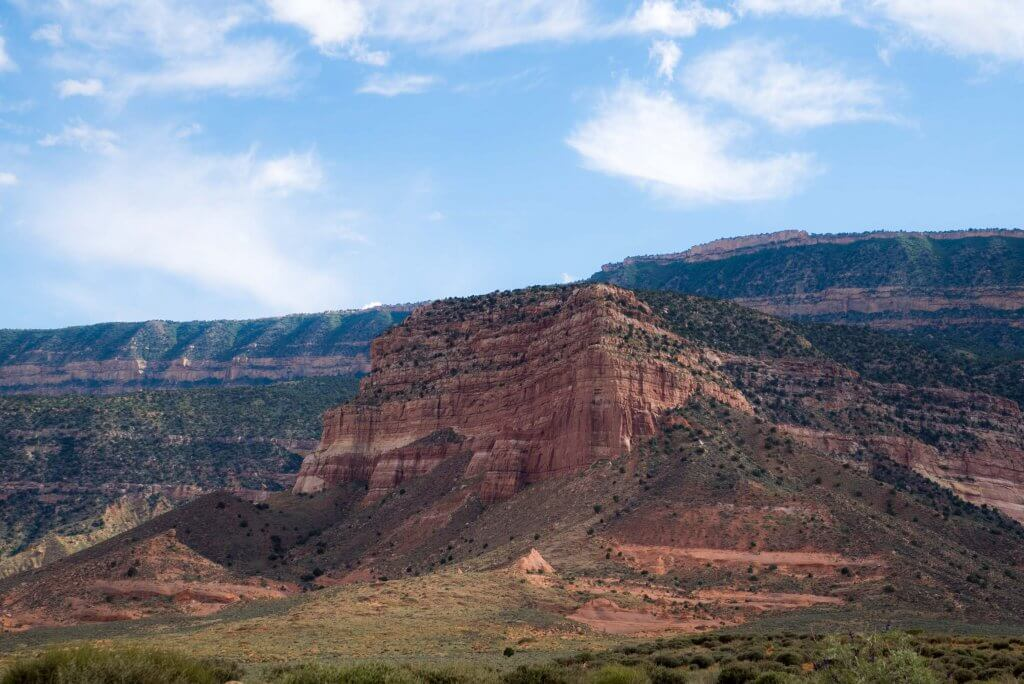 coyote gulch one day hike