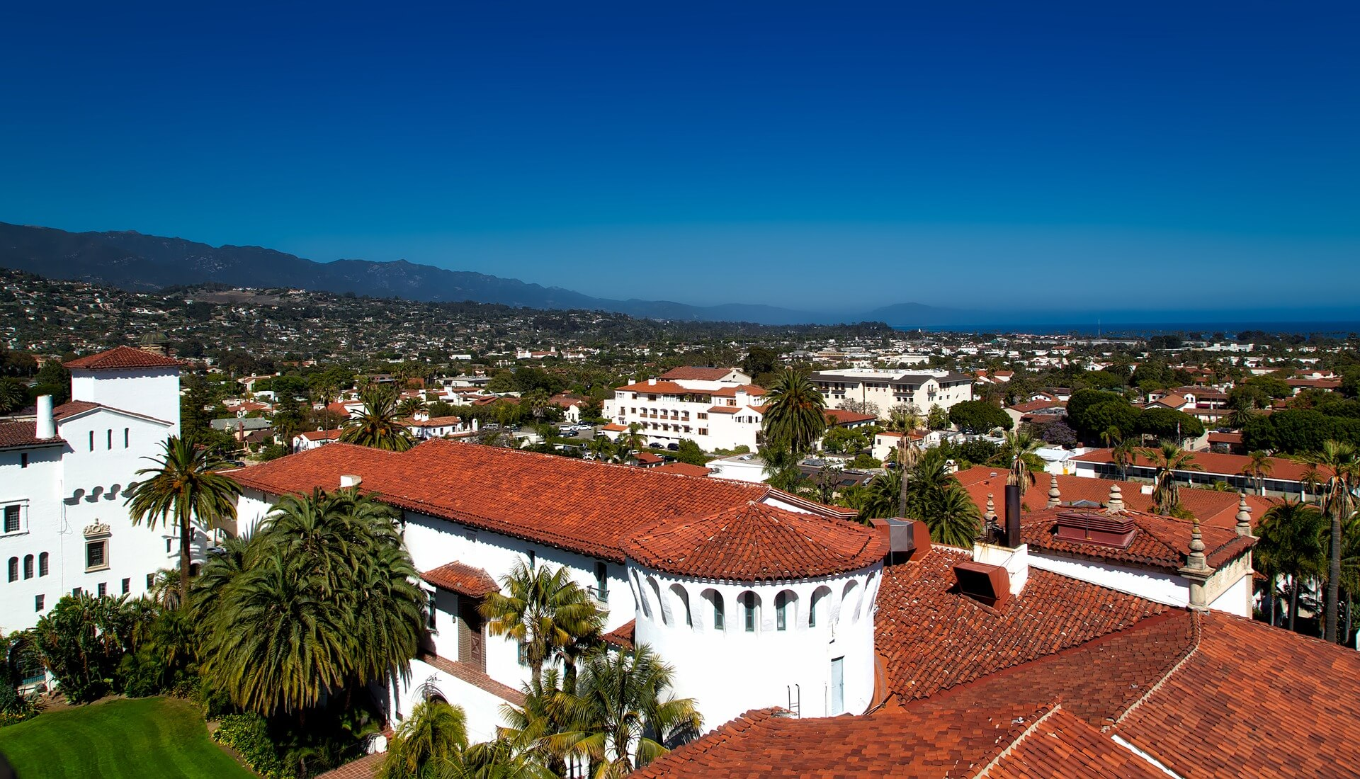 How to spend a weekend in santa barbara