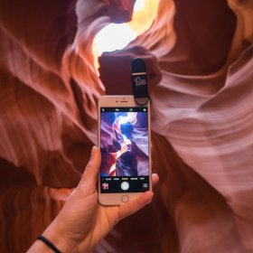 How to Take Great Travel Photos with an iPhone