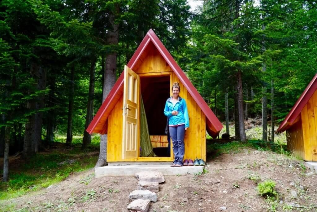 Guesthouse Zabojsko Jezero