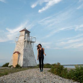 A Guide to Beautiful Hecla Island, Manitoba
