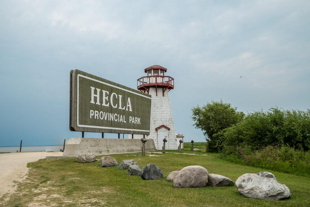 hecla island guide