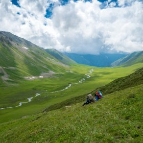8 Things to Know Before Trekking in Kyrgyzstan