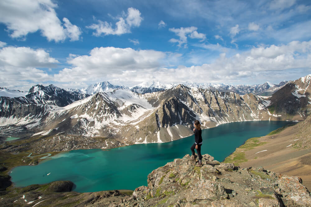 the best hiking trails in the world