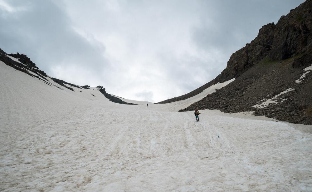 tips trekking kyrgyzstan