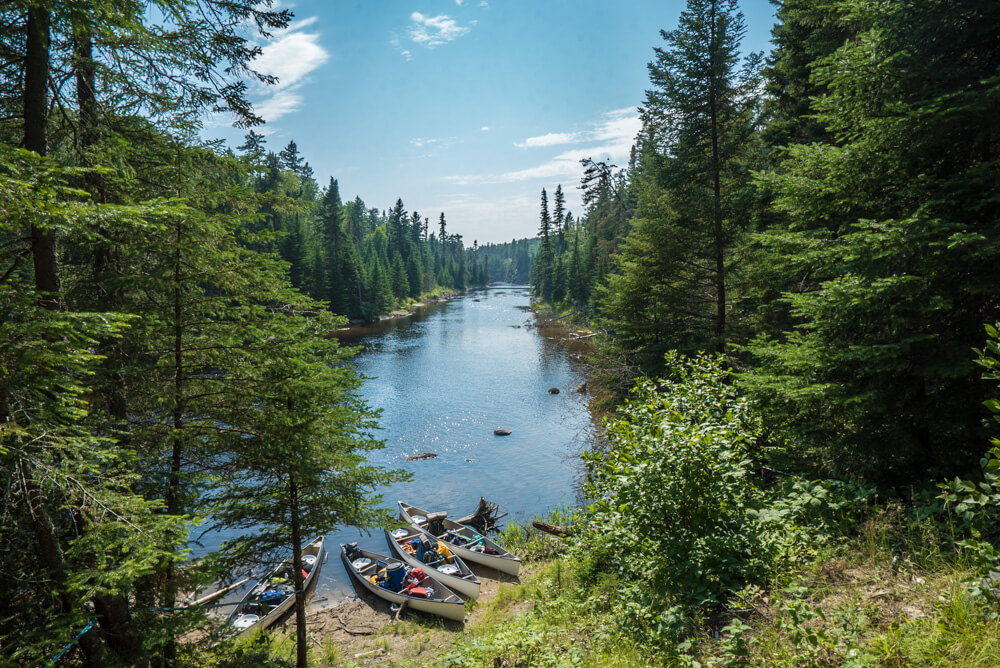 Nopiming Provincial Park