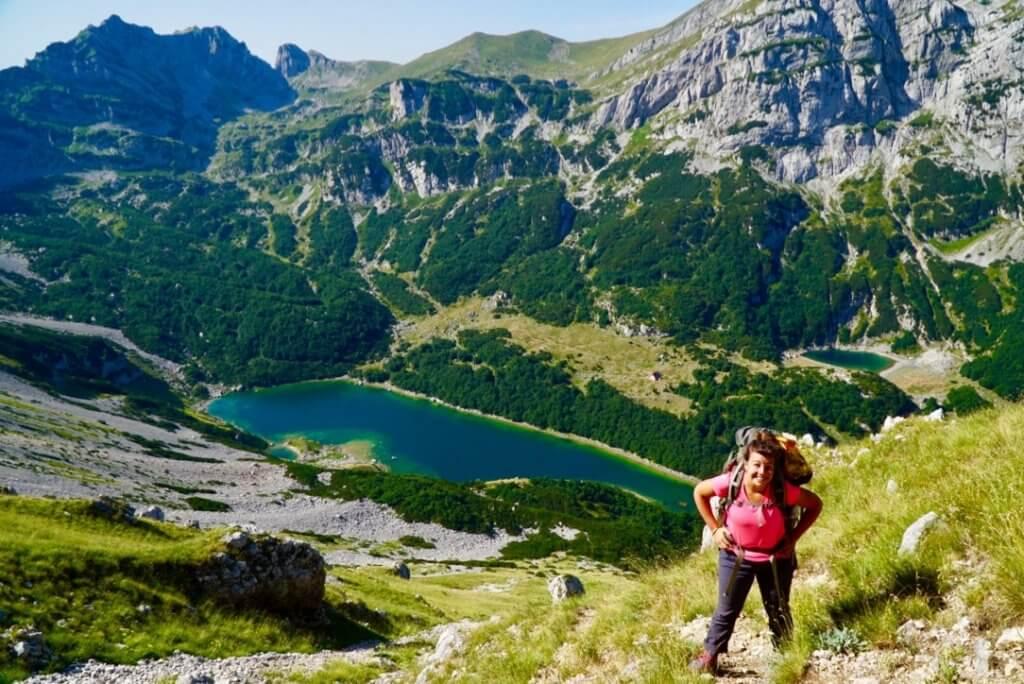 Mt. Planinica