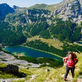 How to Hike The Via Dinarica Trail in the Balkans