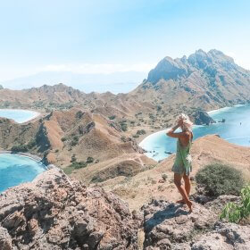 Komodo National Park; Indonesia's Hidden Gem