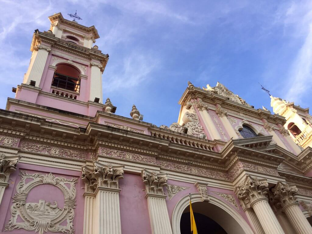 things to do salta argentina