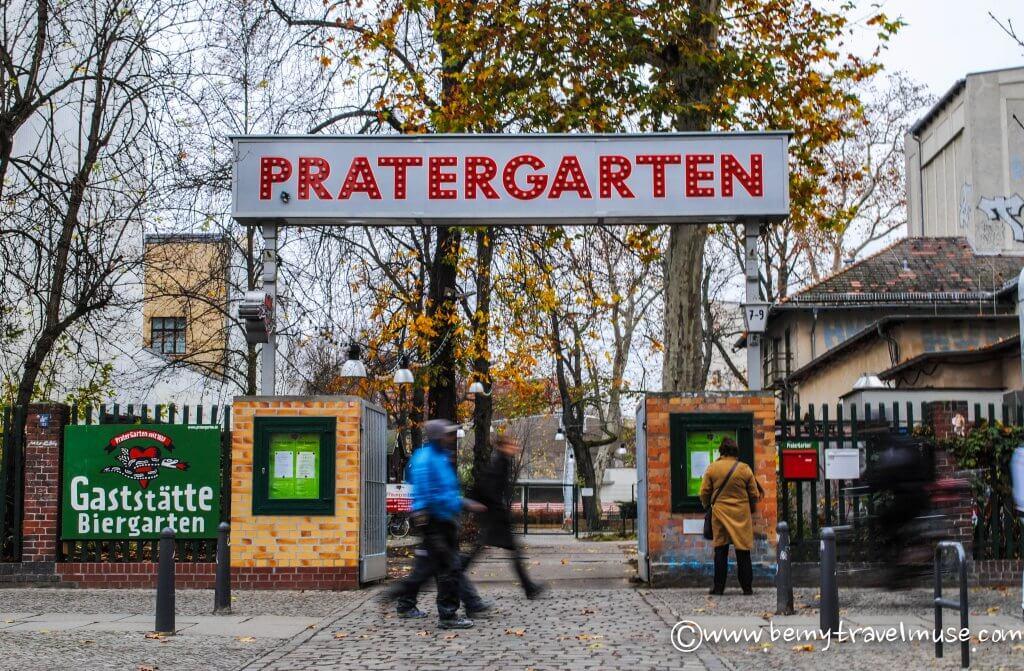 best neighborhood to stay berlin