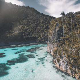 Arborek in Raja Ampat: A Fantastic Local Experience
