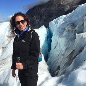 Solo Female Travel Stories: Ruth from Florida
