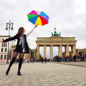 Which Berlin Neighborhood Should You Stay in?
