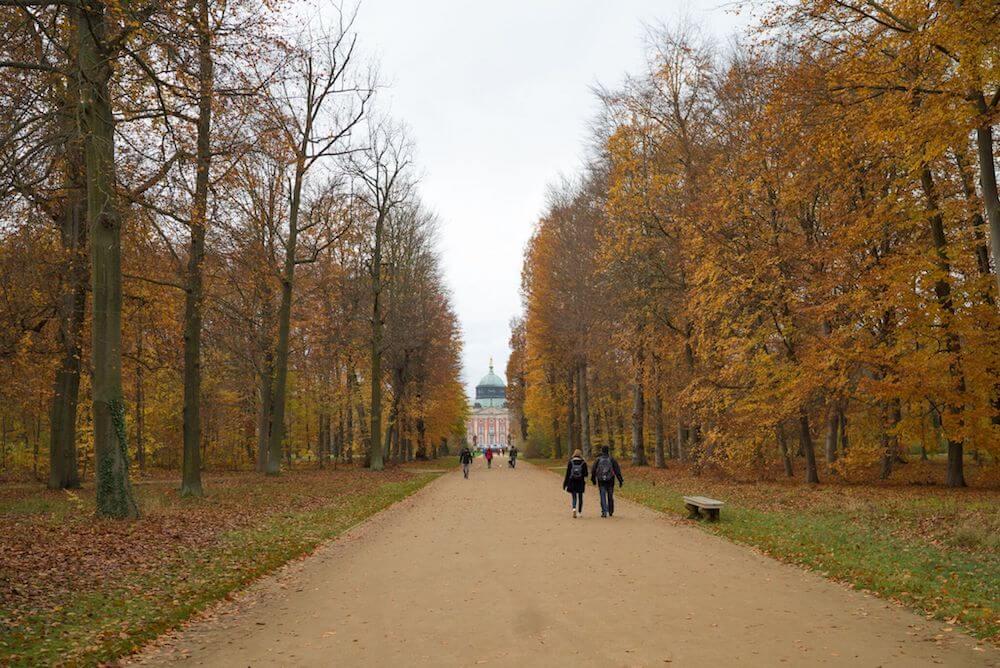 best road trips from berlin