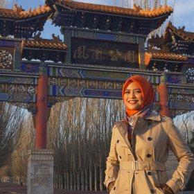 3 Muslim Women Share What it's Like to Travel Alone