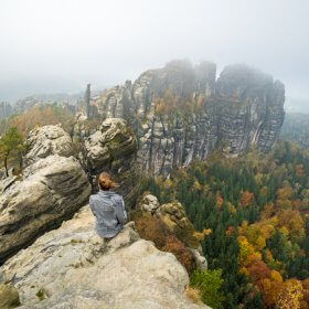 The Best of Saxon Switzerland: A Hiking Guide