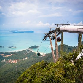 The Best Places to Visit in Malaysia: A Full Itinerary