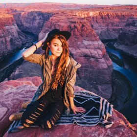 Meet the 16-Year-Old Girl Who Travels the World: Réka, 3 Years Later