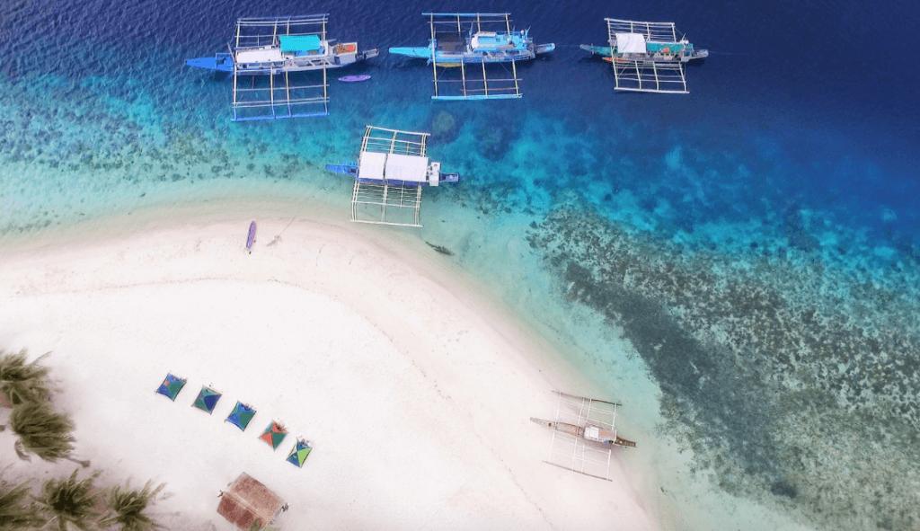 Island Hop Philippines