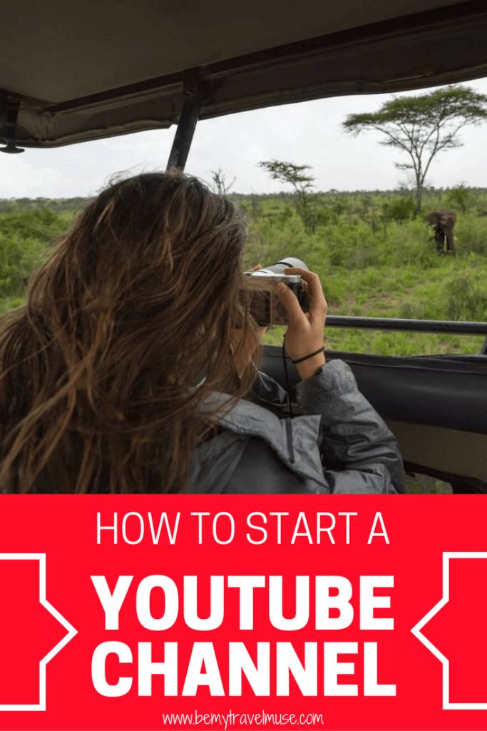 Which Course Can Help You Start A YouTube Channel?