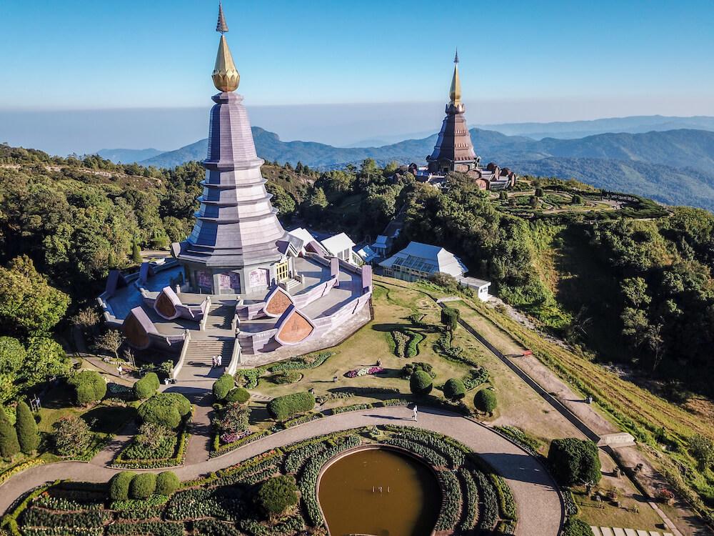 thailand budget