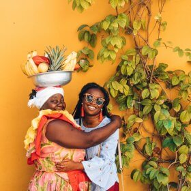 Solo Female Travel Stories: Somto from Nigeria