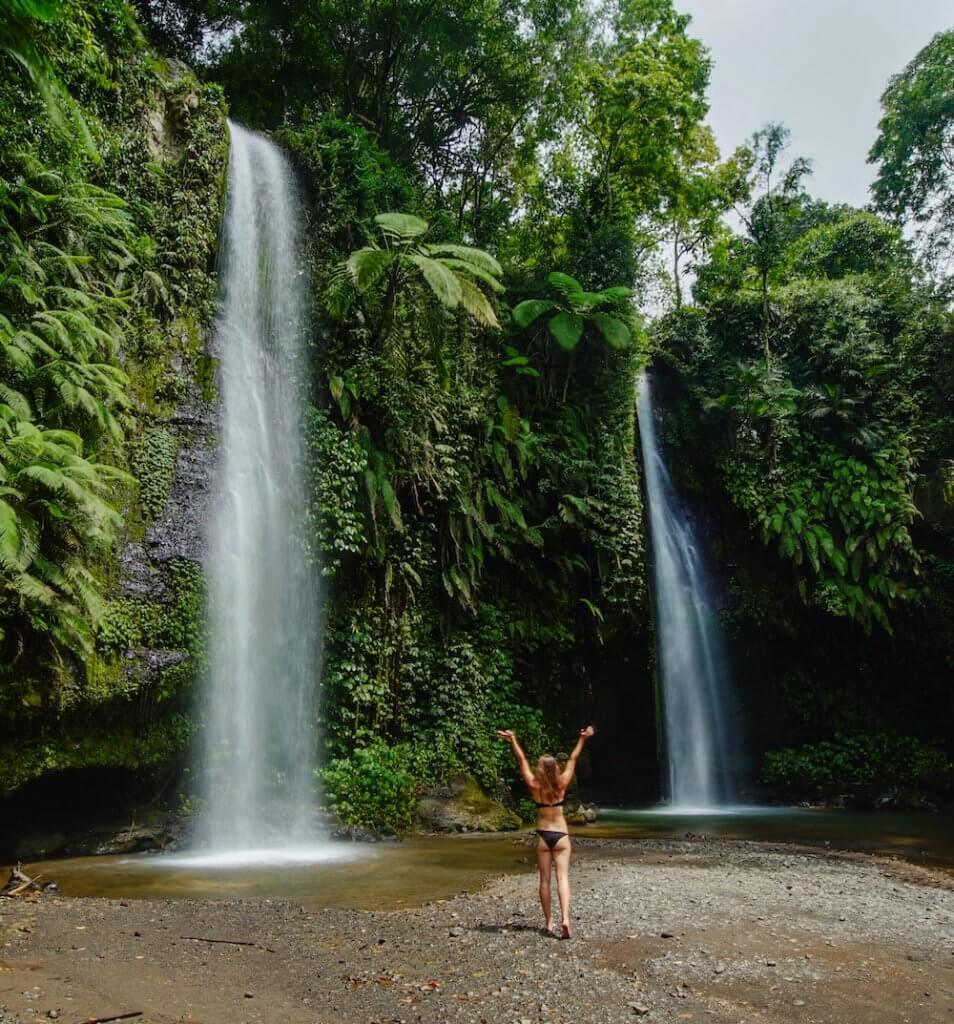 Benang Stokel lombok Indonesia