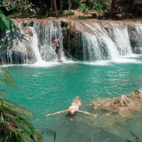 cambugahay falls siquijor