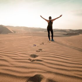 An Adventure Guide to Huacachina, Peru