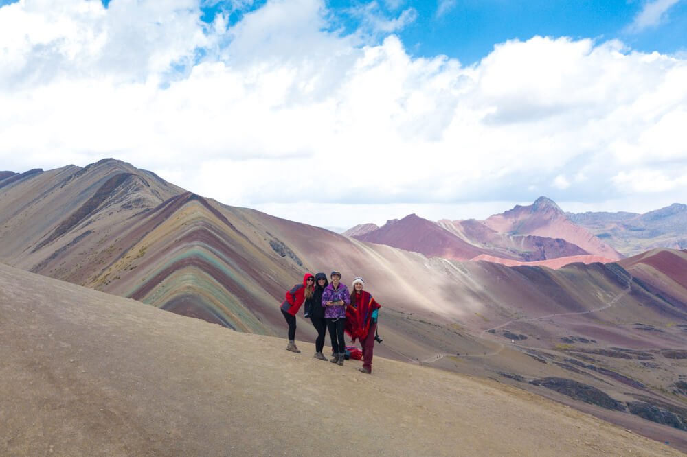 Secrets Of Rainbow Mountain, Peru: How To Do It Right