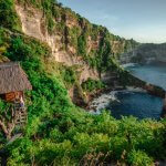 Review: Rumah Pohon Treehouse in Nusa Penida