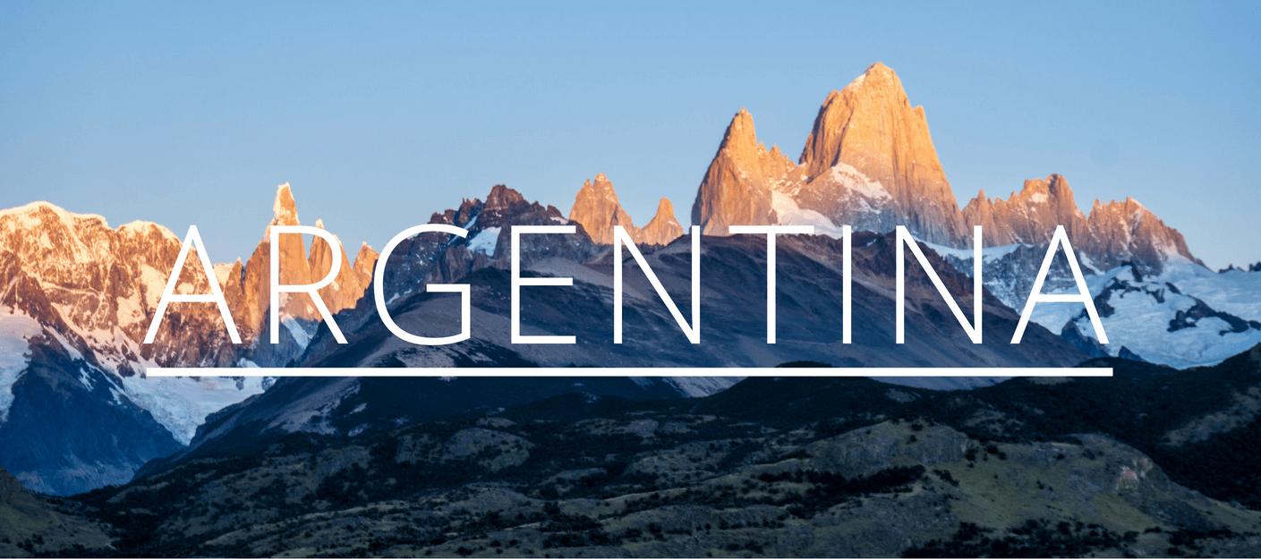 Argentina guide