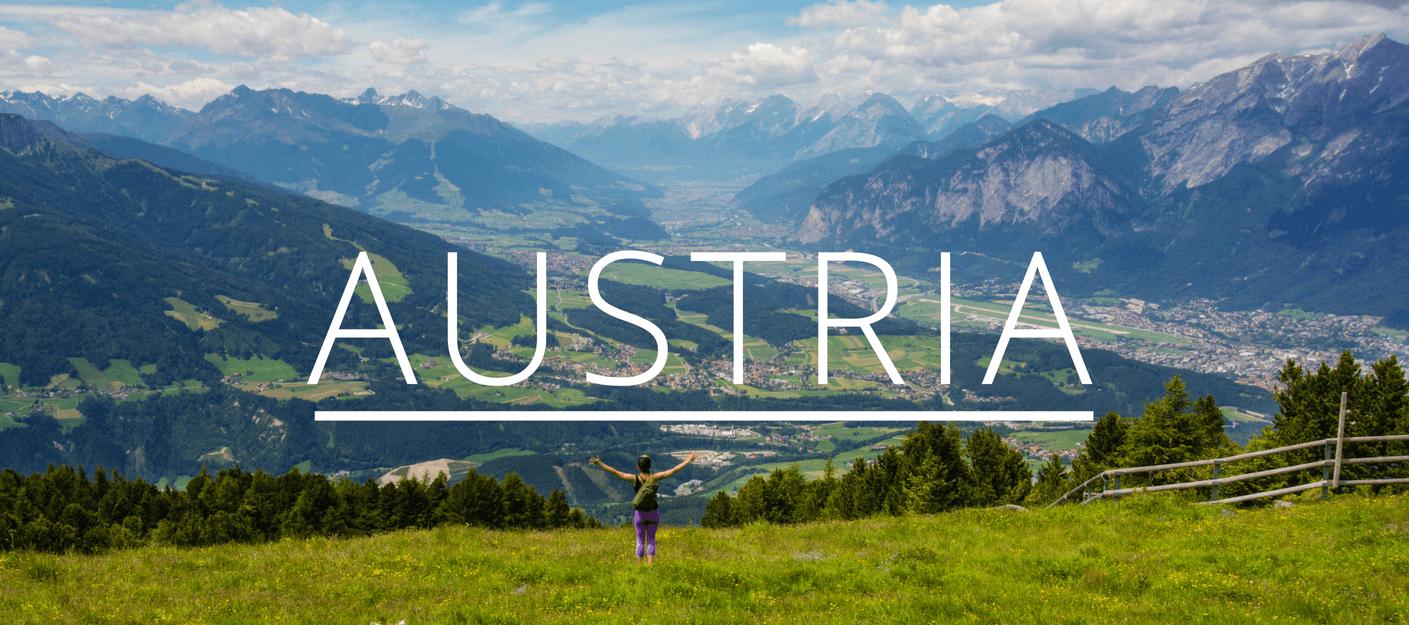 Austria guide