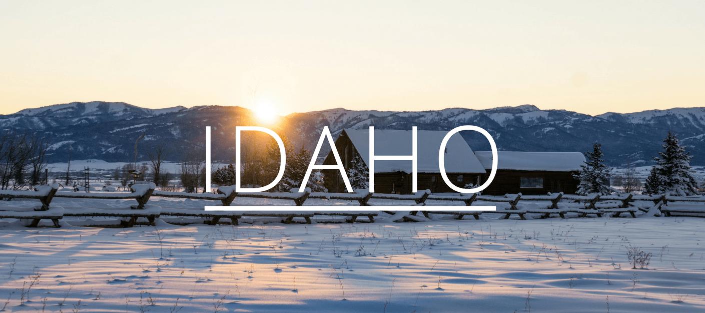 Idaho Guide