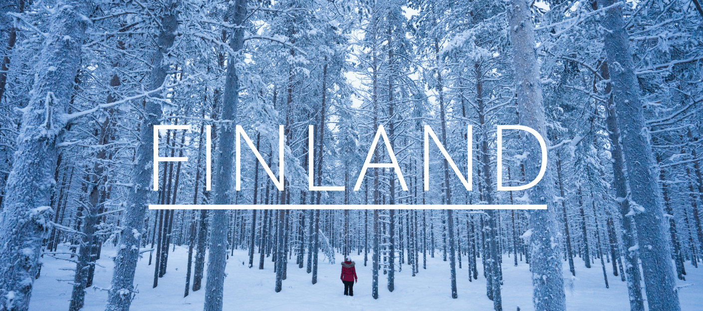 Finland guide