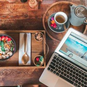 The Best Vegan Eats in Bali