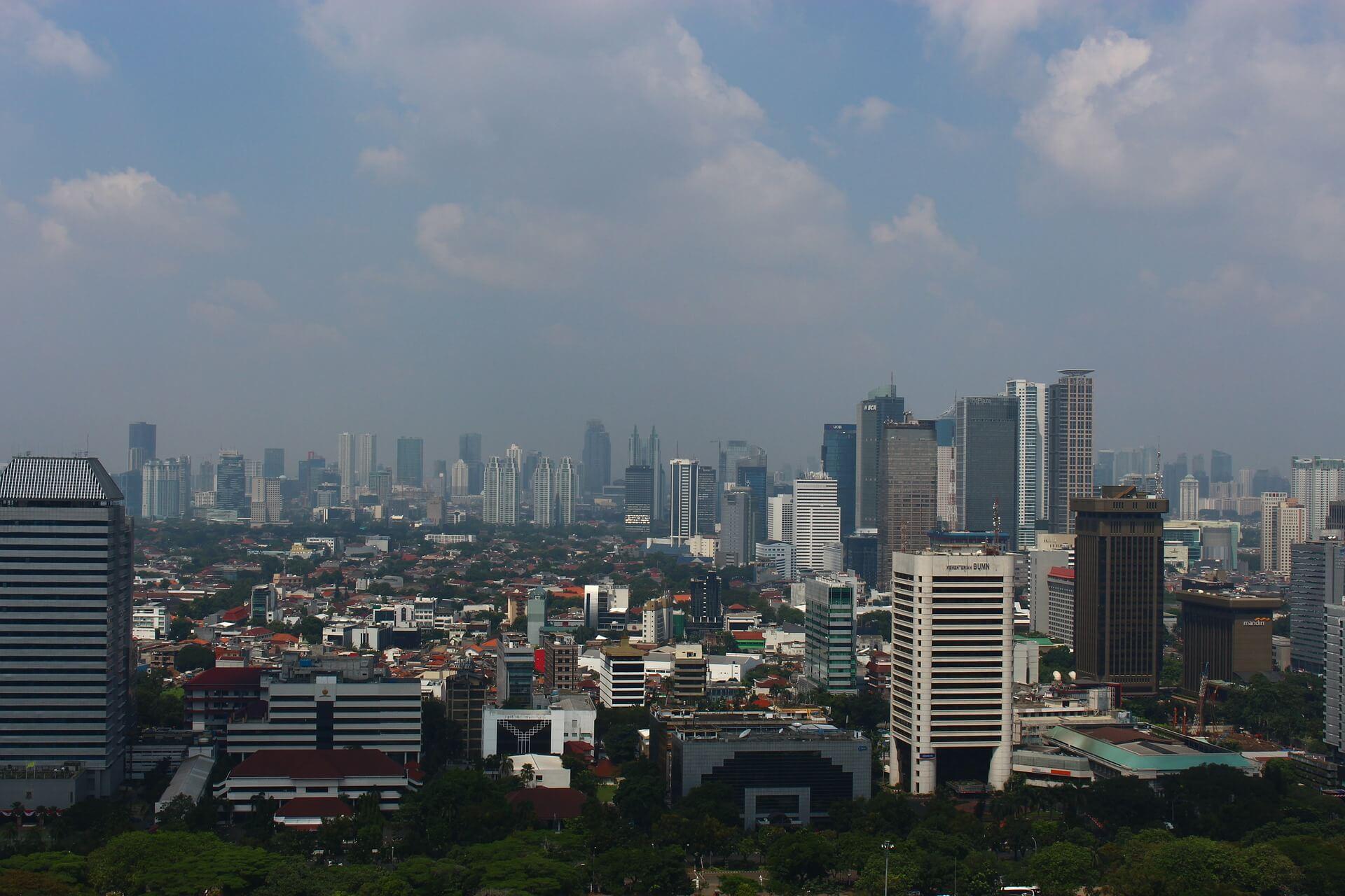 Indonesia bucket list