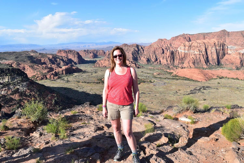 solo female traveler age over 50