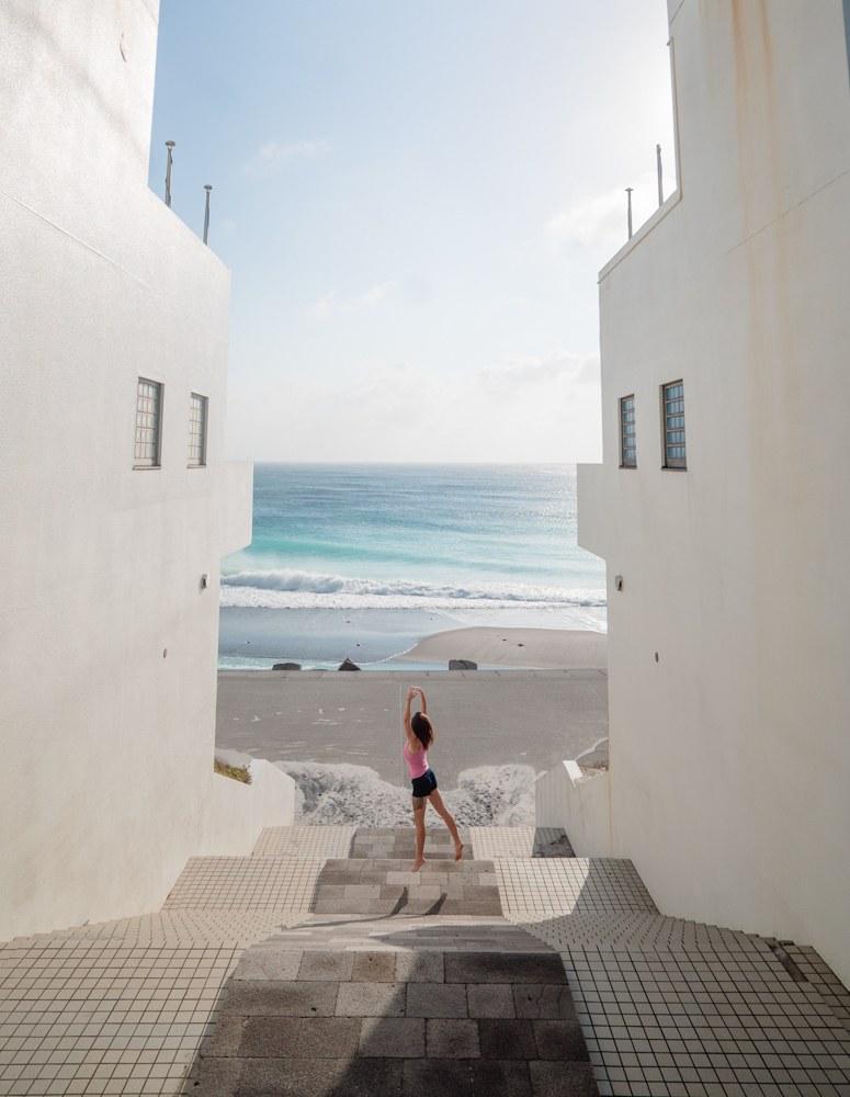 Habushiura Beach Resort
