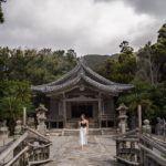 niijima japan shinto shrine