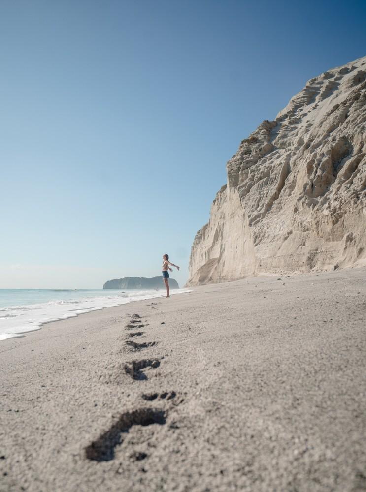 niijima japan secret beach