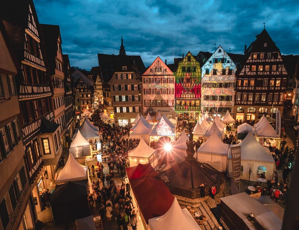 best christmas markets stuttgart