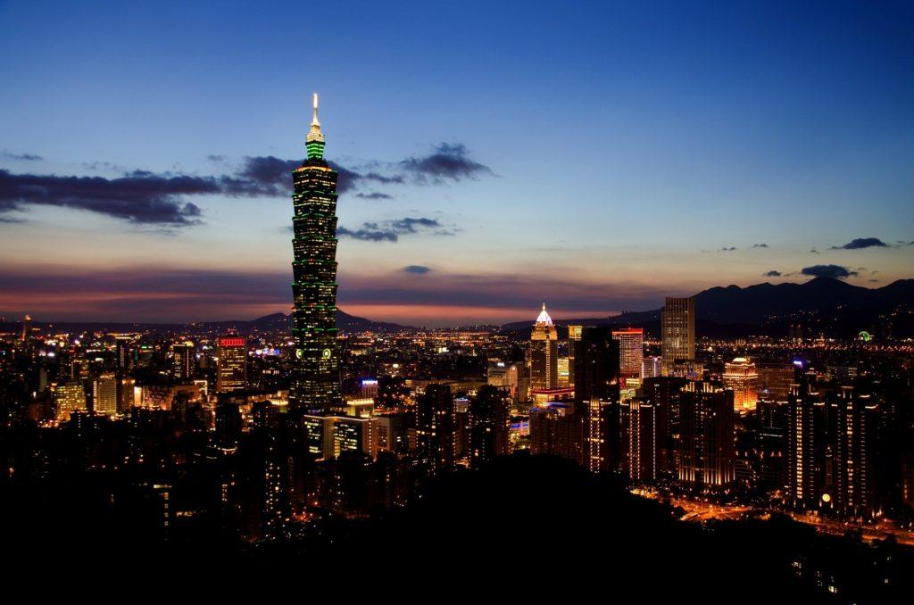 taiwan cheapest place to travel to