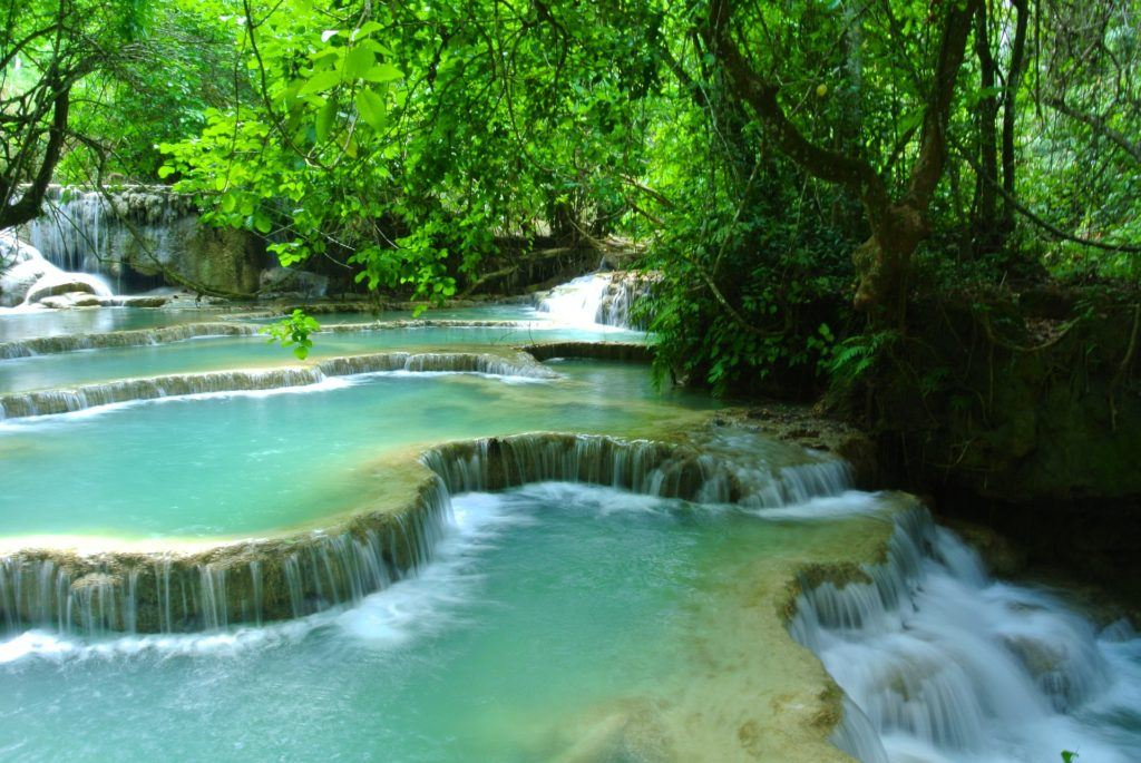 laos cheapest places to travel to