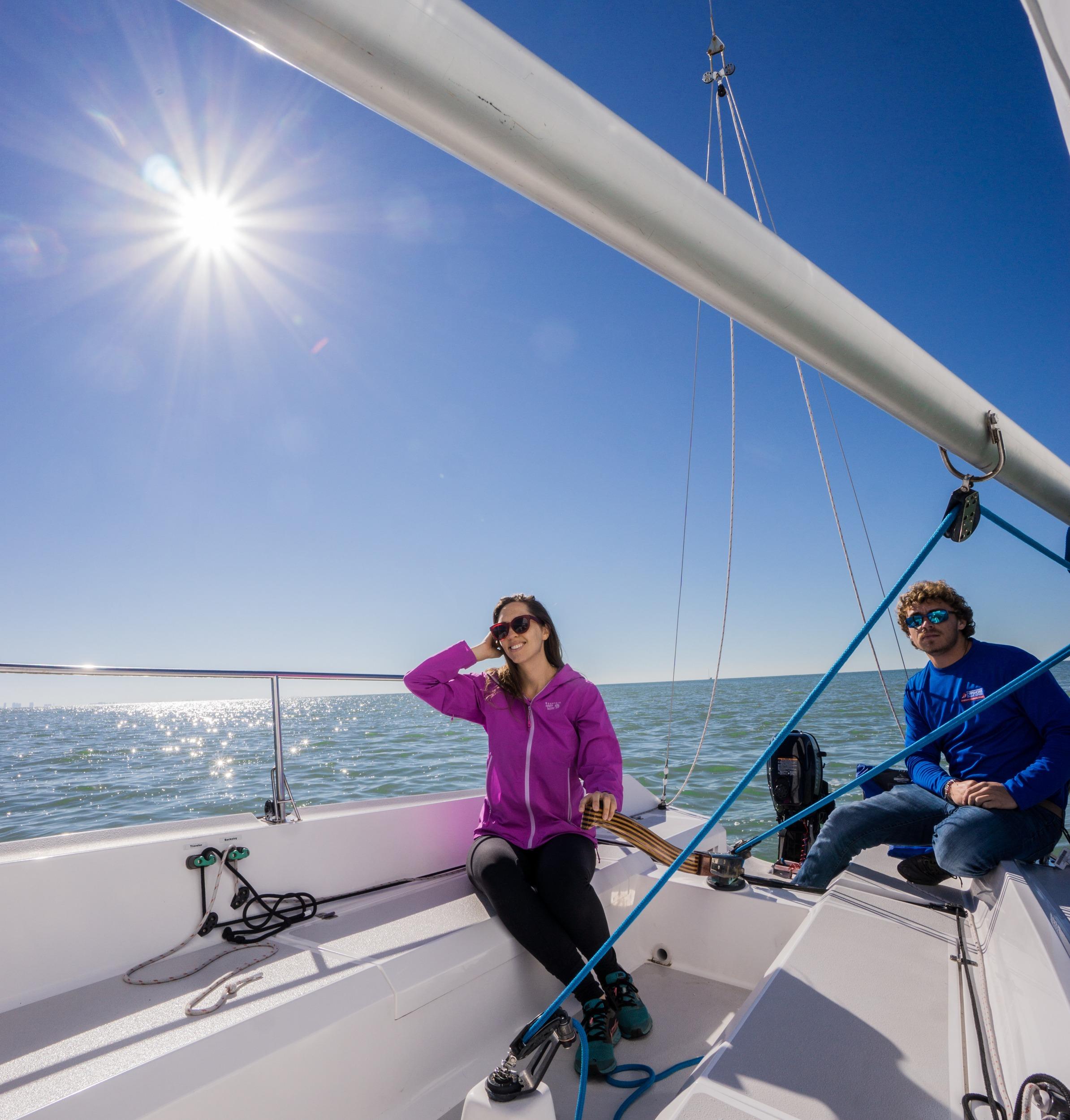 florida sailing school