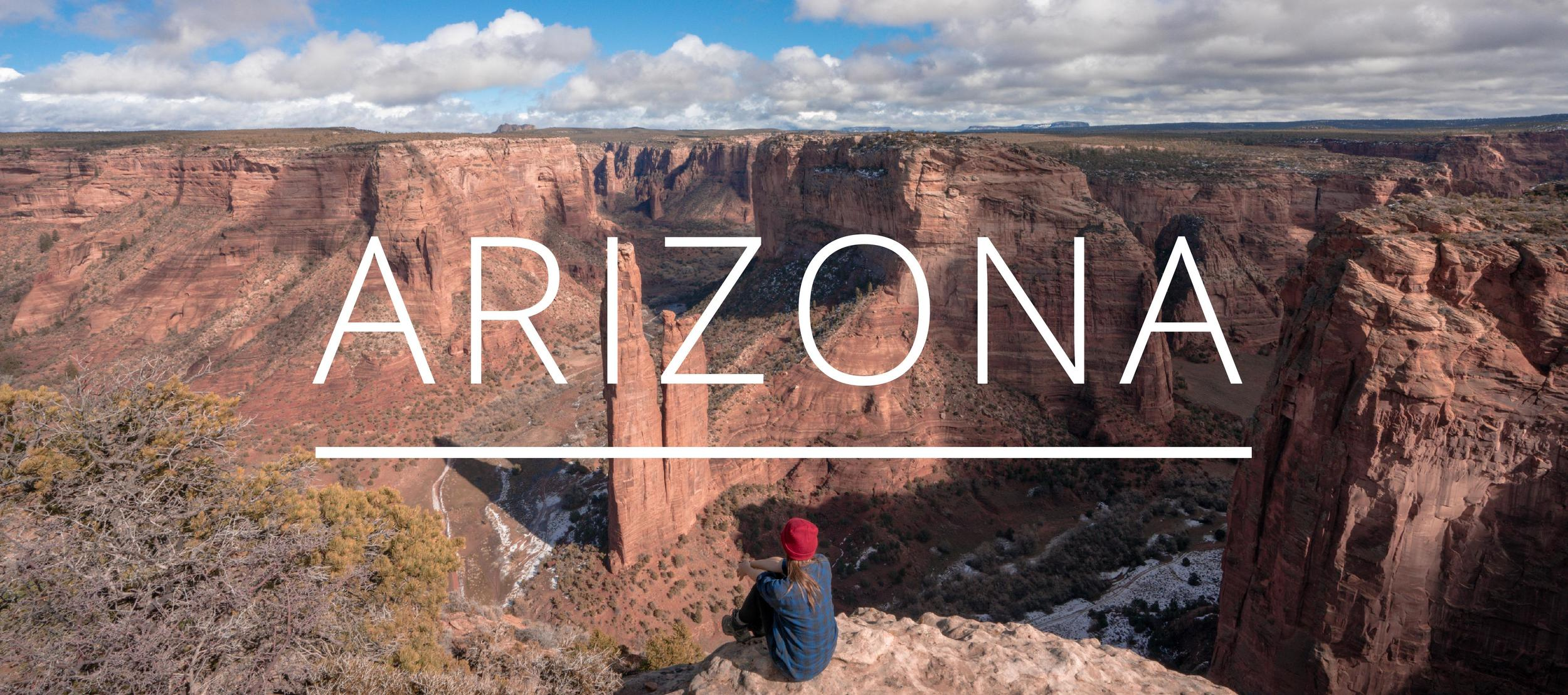 Arizona Guide