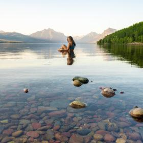 glacier national park things to do lake mcdonald