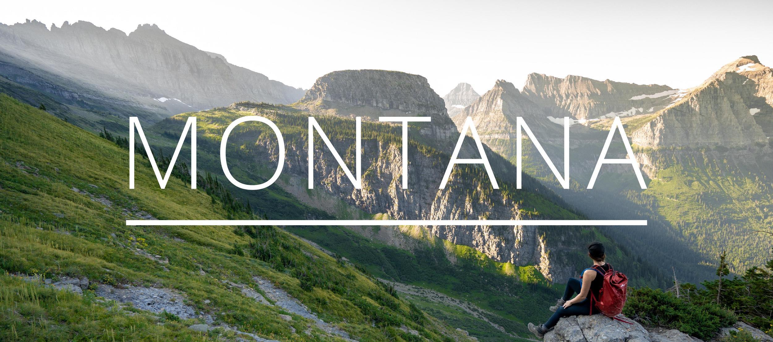 Montana Guide