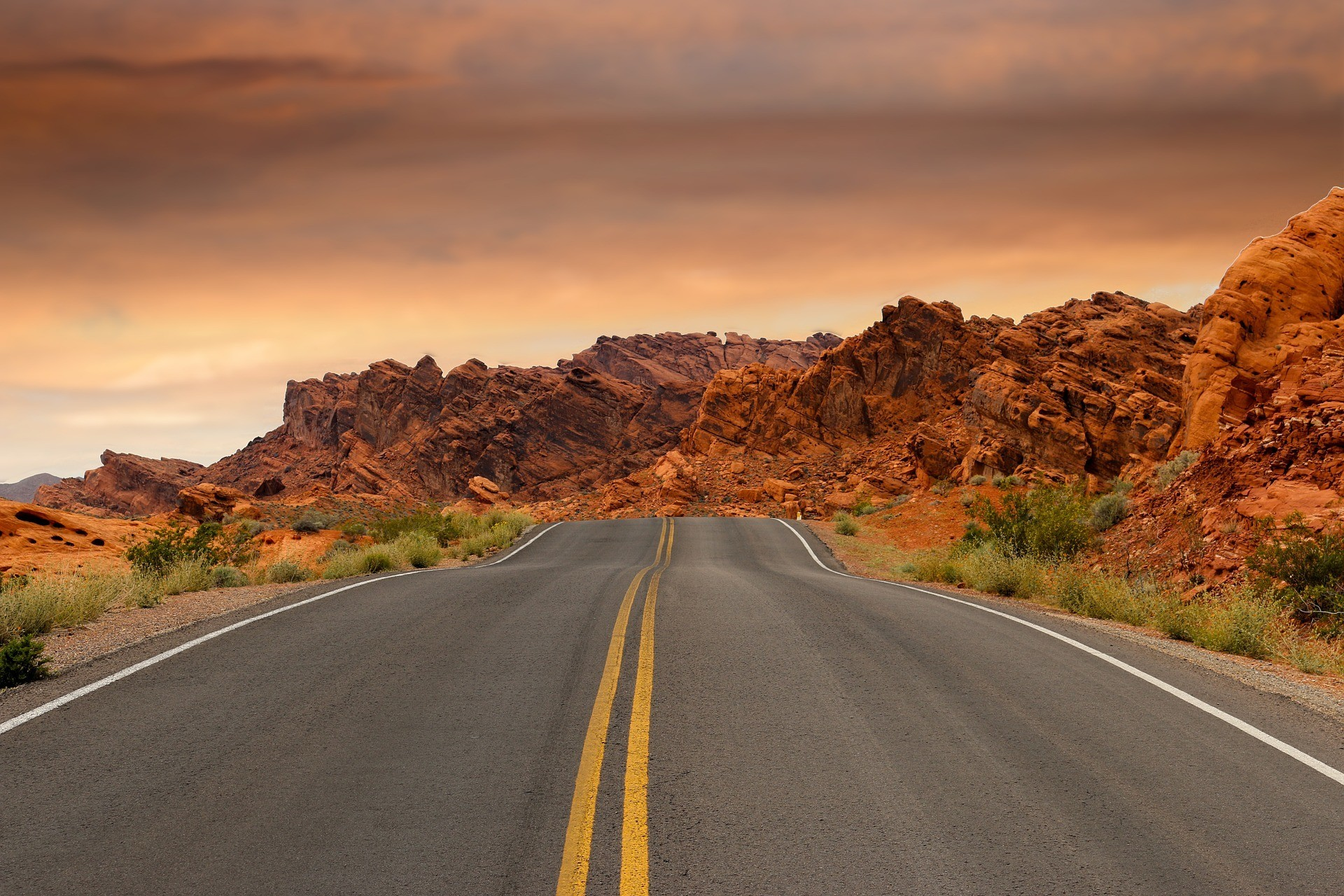 The Best Road Trips in the American West
